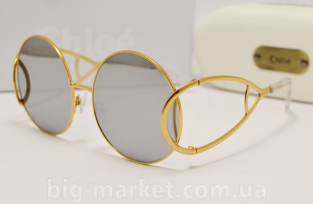 8833d33fcfcc Очки Chloe CE 124 S Mirror купить в Украине СНГ Европа