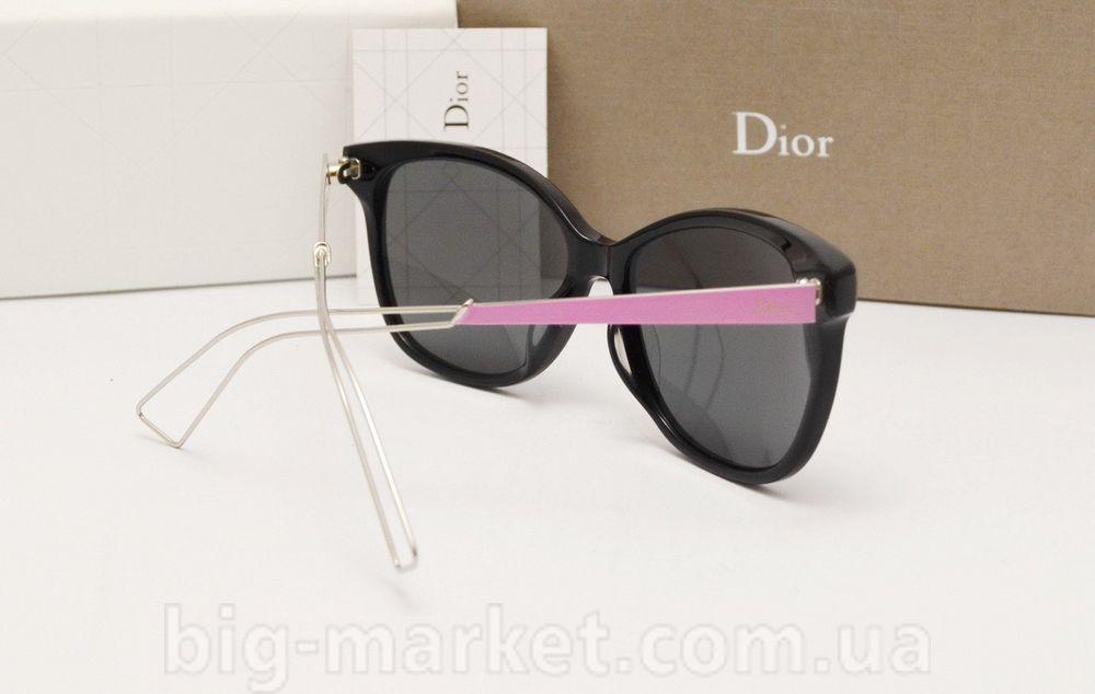 626dfab6619b6 Окуляри Dior Confident 2 LUX купити в Україні СНД Європа