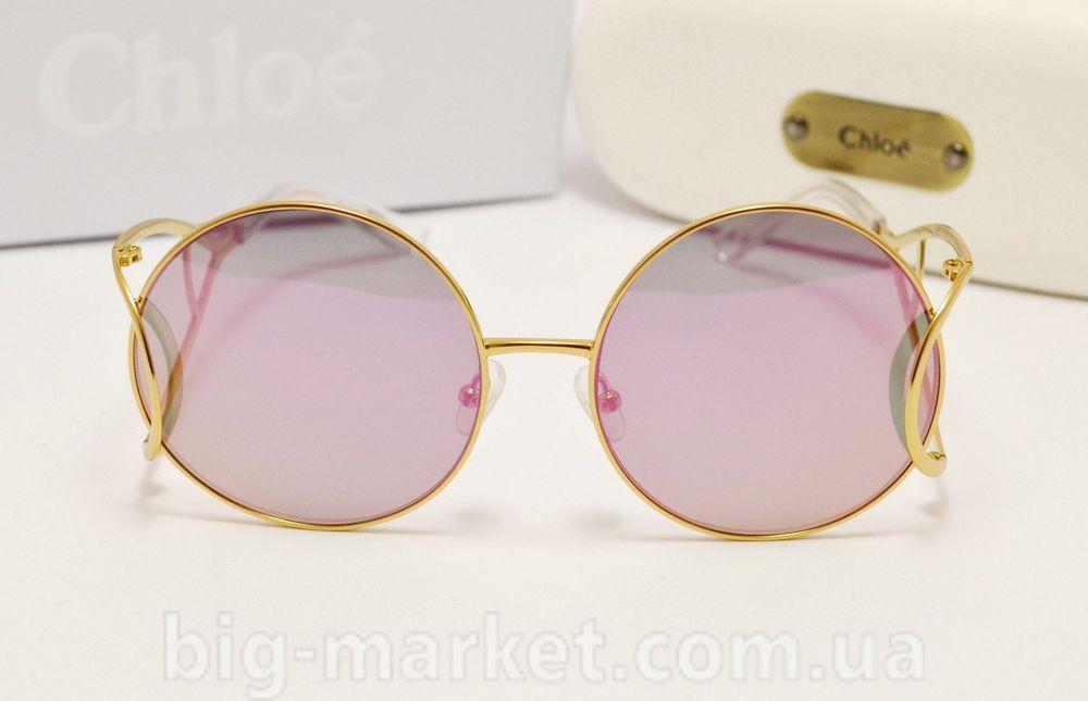 c5d9d57d40c6 Очки Chloe CE 124 S Pink купить в Украине СНГ Европа
