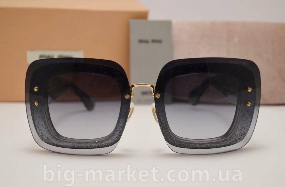 3cb6ca805e75 Очки Miu Miu Reveal smu 01 R DES-OA7 купить в Украине СНГ Европа