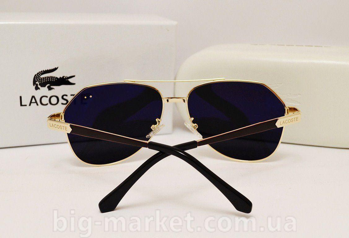 351a0d6dbbf8 Очки Lacoste L138 Gold купить в Украине