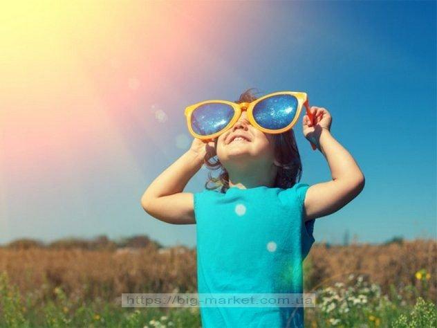 Як підібрати сонцезахисні окуляри чоловіку і жінці 066c1354e5c0d