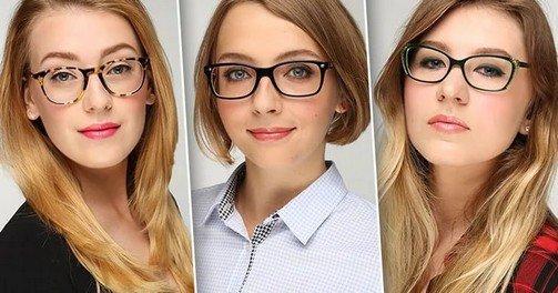 Що таке іміджеві окуляри і як вибрати іміджеві окуляри ... 465b52e0627cb