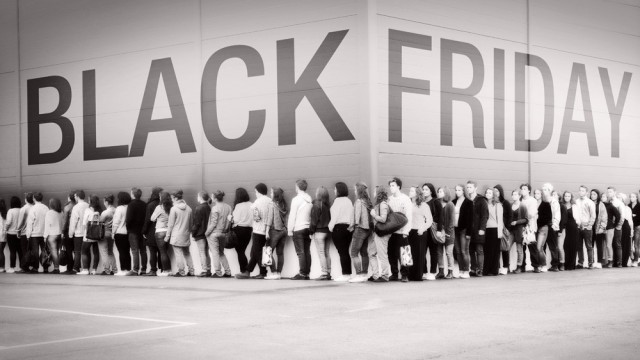 интернет магазин Black Friday