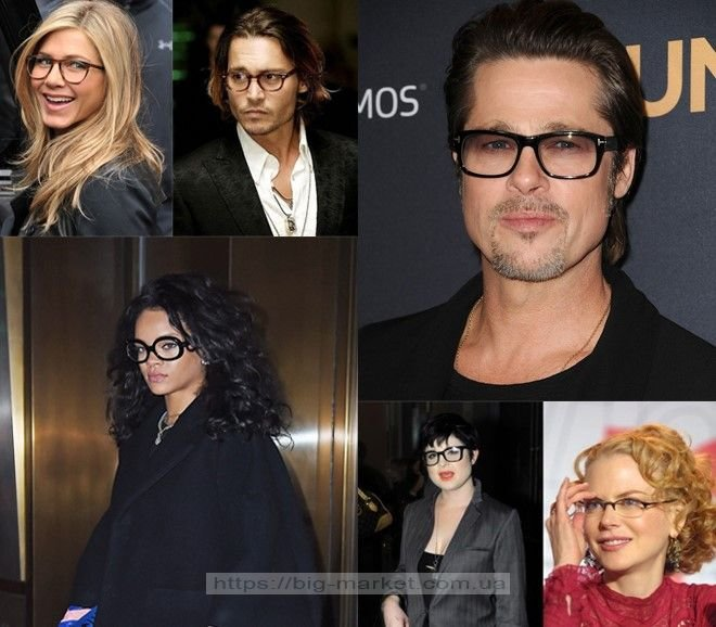 Що таке іміджеві окуляри і як вибрати іміджеві окуляри ... 59f4788773498