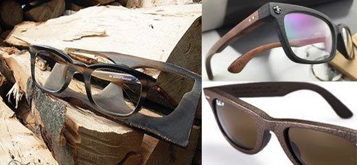 Саме з дерева були виконані перші в світі окуляри. Про це свідчить  виявлений в жіночому монастирі Wienhausen древній аксесуар 5487ba111a510