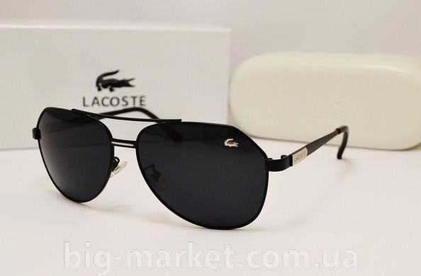 39851982505e Очки Lacoste L138 Black купить в Украине