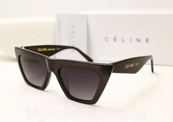 Окуляри lux Celine EDGE CL 41468 S Black купити в Україні cf0bd356cdc01