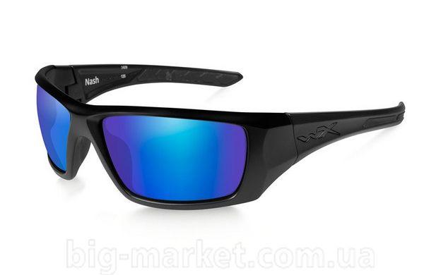 Окуляри Wiley X WX NASH купити в Україні 9fd297920263e