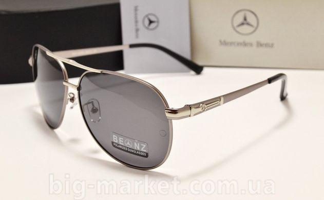Окуляри Mercedes-Benz 745 Silver купити в Україні 8a40b95d7bd0d