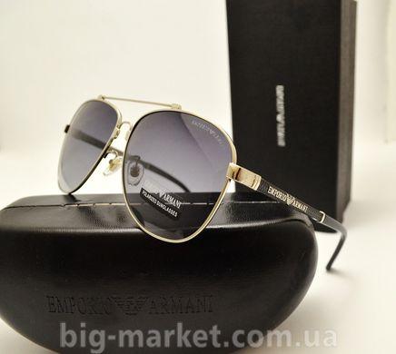 Окуляри Emporio Armani EA 9814 silver купити в Україні 226a5aa4a75d5