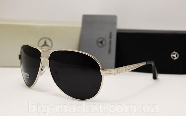 Окуляри Mercedes-Benz 13018 Silver купити в Україні 211ff2ed6f81c