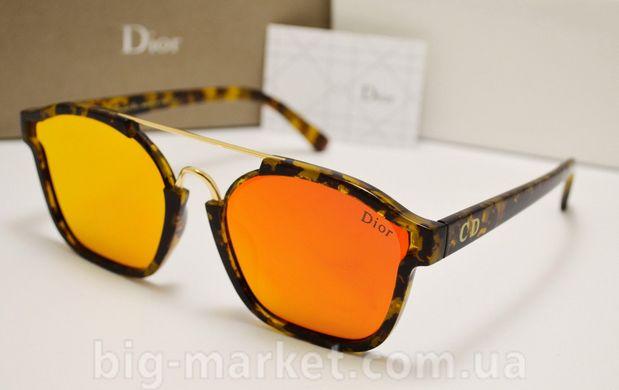 Окуляри Dior Abstract Red купити в Україні cec730aeebab4