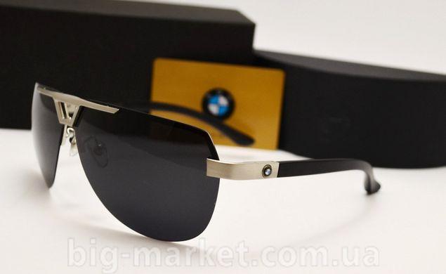 Окуляри BMW 81009 Silver купити в Україні fa4ef4278981f