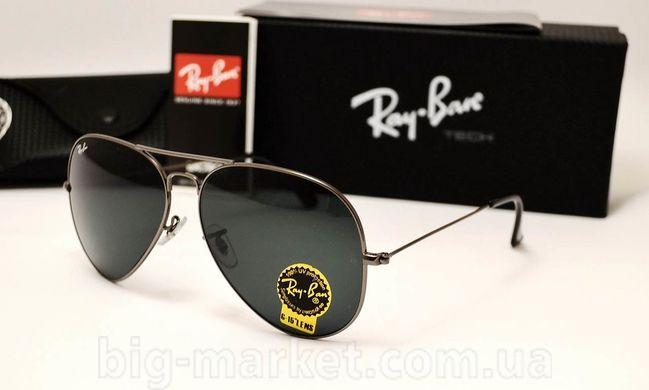 Очки Ray-Ban Aviator Large Metal 3026 003 Grey купить, цена 1 200 грн ... fd763511a44