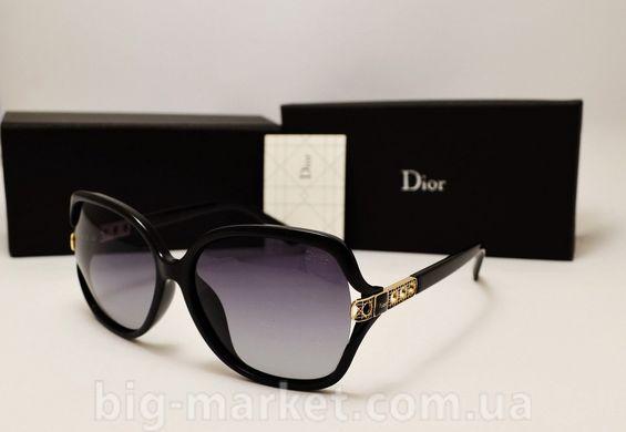 Окуляри Dior 1803 Black купити в Україні 867d36efd770d