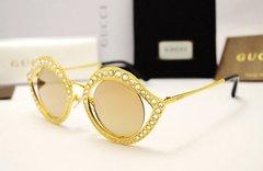 Очки Gucci GG 4287 S Gold-Mirror купить 2a5c6c94aeca1