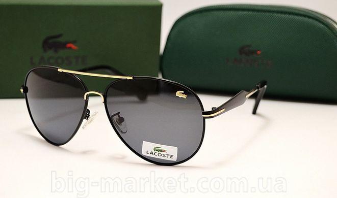 Окуляри Lacoste 185 Gold купити в Україні 987442f04b6be