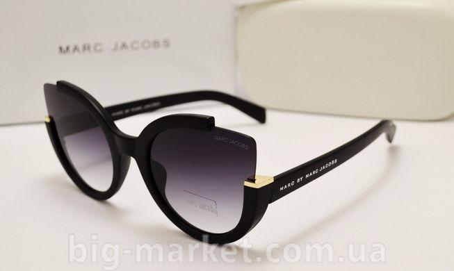 Окуляри Marc by Marc Jacobs 9197 Black купити в Україні 3bbc4c22ac84b