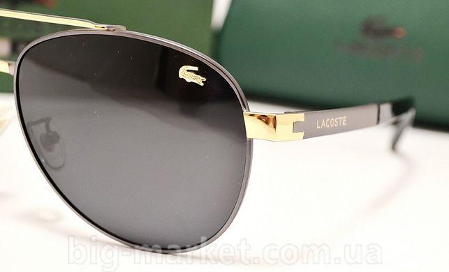 Окуляри Lacoste 8023 Silver-Brown купити в Україні dede7170778cd