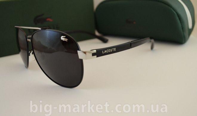 22933349a344 ... Очки Lacoste 8023 Black-Silver купить, цена 890 грн, Фото 45 ...