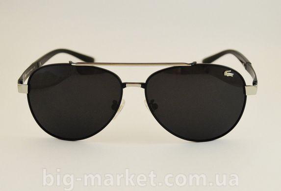 47362771d337 ... Очки Lacoste 8023 Black-Silver купить, цена 890 грн, Фото 25 ...