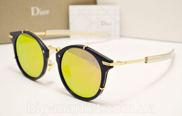 Окуляри Dior CD 123 Orange купити в Україні 727e42188c009
