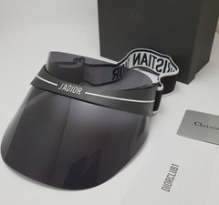 Козирок від сонця Dior Club 1 J adior Visor (чорний) купити 48d83ecbb8bdd