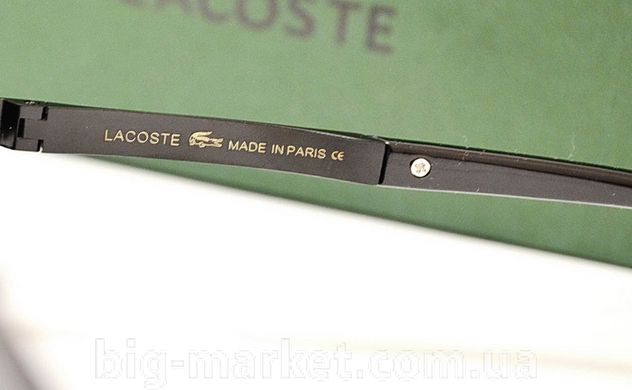 Окуляри Lacoste 8023 Black купити в Україні a825057438aae