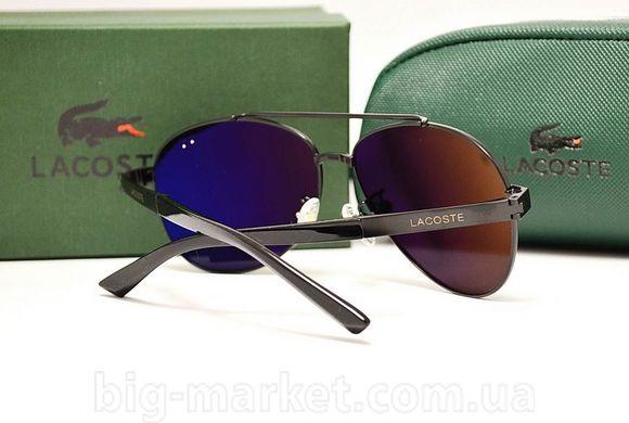 1741fe8b03ac ... Очки Lacoste 8023 Black купить, цена 890 грн, Фото 78 ...