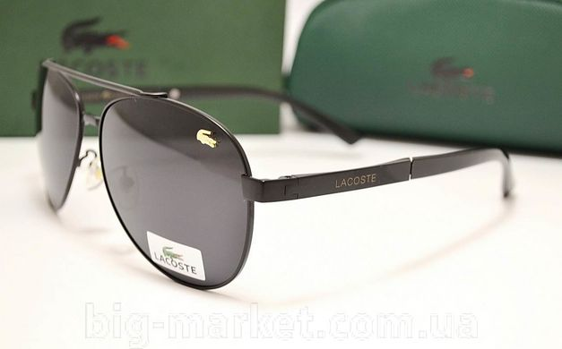 a9189f232e24 ... Очки Lacoste 8023 Black купить, цена 890 грн, Фото 58 ...