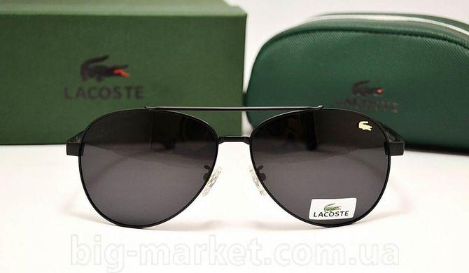 3d536a9e8fa7 ... Очки Lacoste 8023 Black купить, цена 890 грн, Фото 28 ...