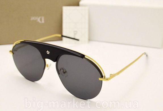 Окуляри Dior Evolution Lux Black купити в Україні ecaf705218ed6