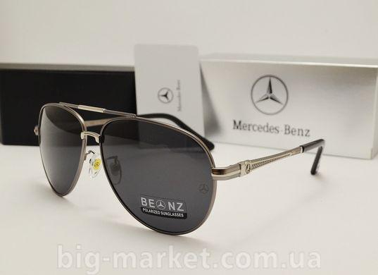 Окуляри Mercedes Benz MB 749 silver купити в Україні 7534003108ebb