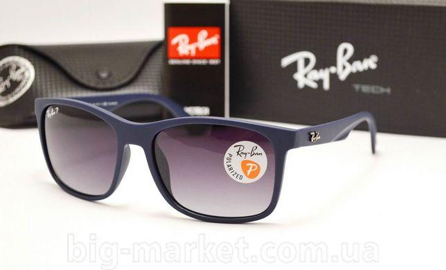 Очки Ray-Ban Highstreet RB 4232 Blue купить, цена 1 100 грн, Фото ... 72717b2cbf3
