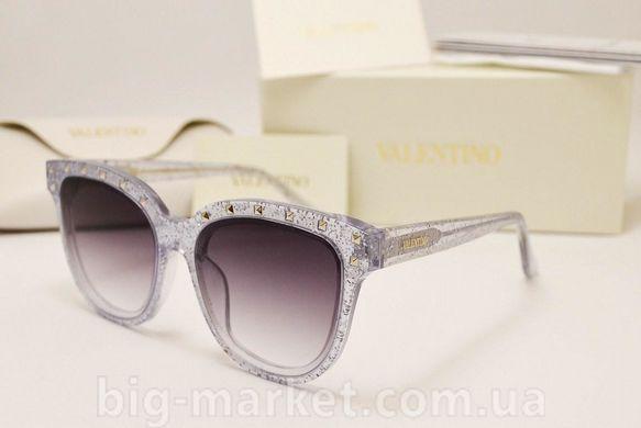 Окуляри Valentino V 710 S Silver купити в Україні 6a9ac4a11569a