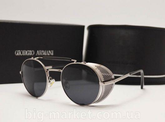Окуляри Emporio Armani a 056 Black купити в Україні 2c36e1116c938
