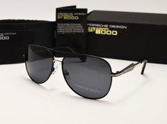 db92353b3ee6 Очки Porsche Design 8060 Black купить, цена 890 грн, Фото 16