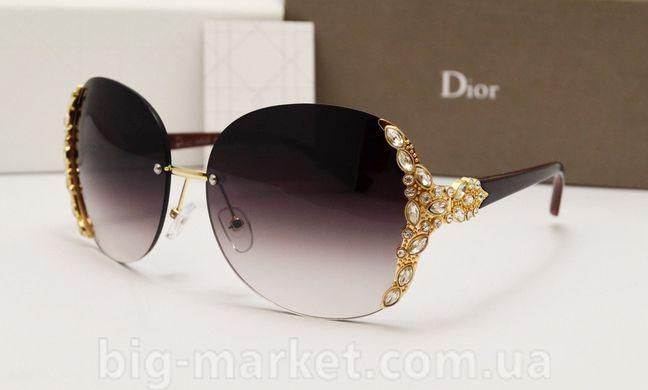 Окуляри Dior Shine Col 01 купити в Україні cccde68d8b842