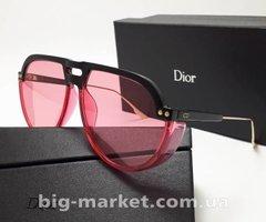 Сонцезахисні окуляри з червоними лінзами купити в Україні Київ 85231e9388383