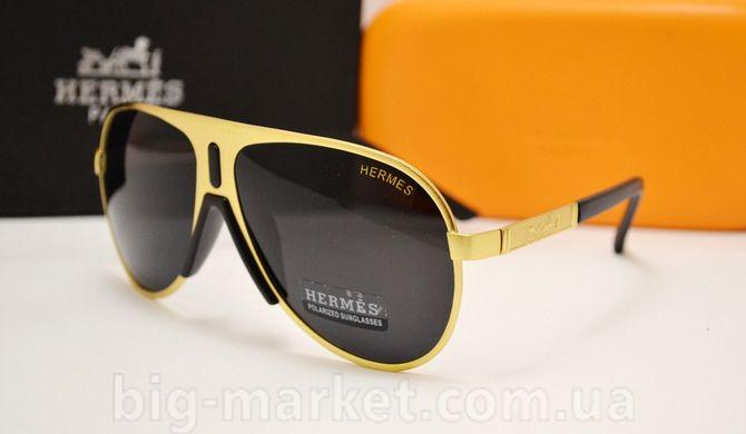 Очки Hermes 120812 Gold купить, цена 870 грн, Фото 13 ... 56dc04ff962