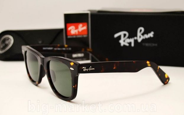 ... Очки Ray-Ban Original Wayfarer RB 2140 902 купить, цена 1 080 грн, ... 8d1cadfe321