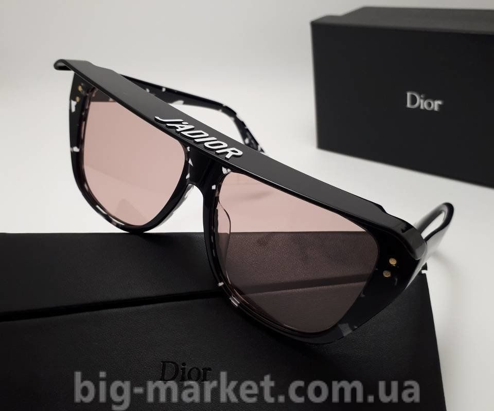 Очки Dior Club 2 J'adior Red