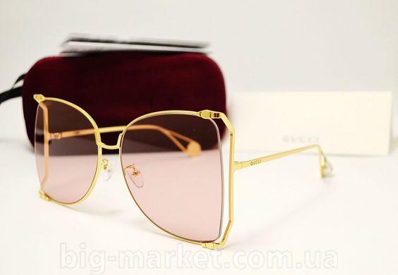 Окуляри Gucci GG00252 Pink купити в Україні 5ccfa4f92c62f