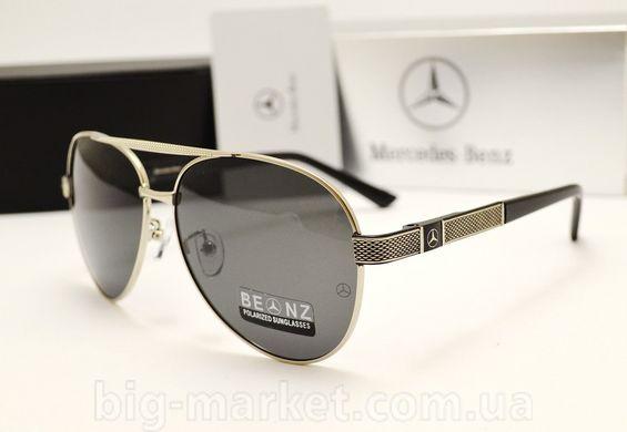 Окуляри Mercedes Benz MBZ 750 silver купити в Україні f8aa2cfcd799e