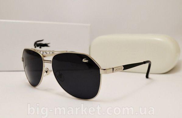 Окуляри Lacoste L138 Silver купити в Україні 4a43fde52fc3f