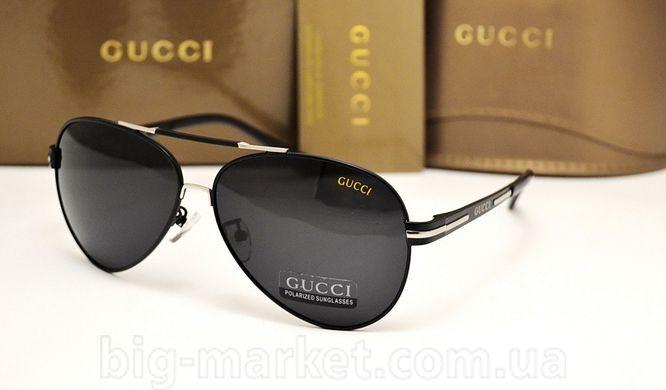 Окуляри Gucci 5013 Black-Silver купити в Україні 2a28e51d7d300