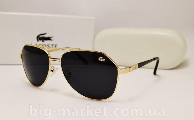 Окуляри Lacoste L138 Gold купити в Україні 6cf9772099480
