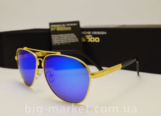 f4493e498b31 Очки Porsche Design 8792 mirror-blue купить, цена 970 грн, Фото 15 ...