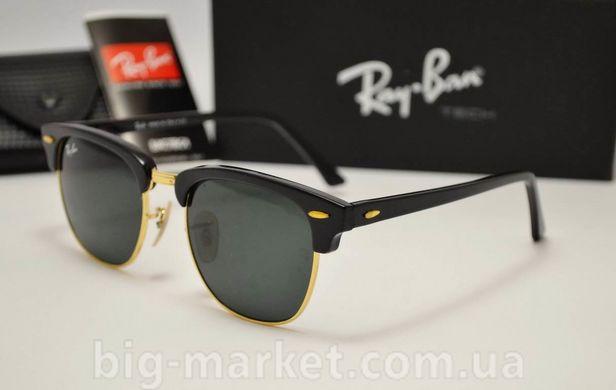 Очки Ray-Ban Clubmaster RB 3016 W0365 купить в Украине 15c52ccadc305